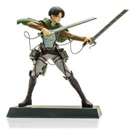 Figurine - Attaque des Titans - Sega Prize Levi Ackerman 1