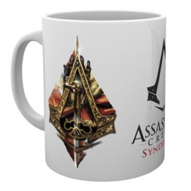 Mug Assassin's Creed Syndicate Crest