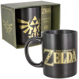 Mug Legend of Zelda Hyrule Wingcrest