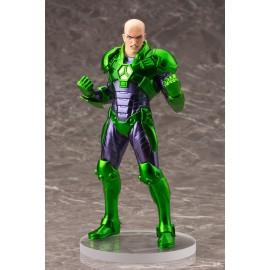 Figurine Dc Comics - Lex Luthor New 52 ARTFX 20cm