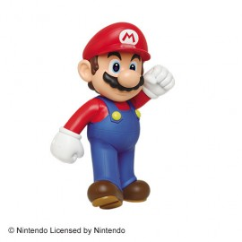 Super Mario Bros - Mario Big Action Figure 30cm