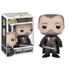 Figurine Game of Thrones - Stannis Baratheon Pop 10cm