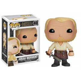 Figurine Game of Thrones - Jorah Mormont Pop 10cm