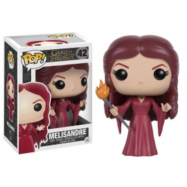 Figurine Game of Thrones - Melisandre Pop 10cm