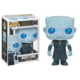 Figurine Game of Thrones - Night King Pop 10cm