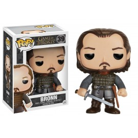 Figurine Game of Thrones - Bronn Pop 10cm