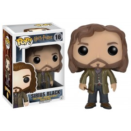 Figurine Harry Potter - Sirius Black Pop 10cm