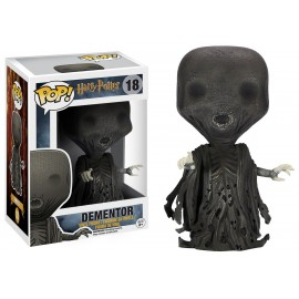 Figurine Harry Potter - Dementor Pop 10cm