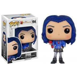 Figurine Descendants - Evie pop 10cm
