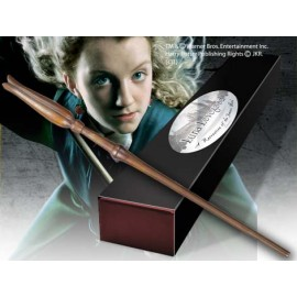 Figurine - Harry Potter - Replique Baguette Magique Luna Lovegood (édition personnage) 35cm