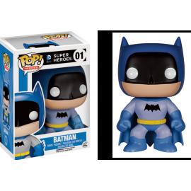 Pop Collection - Batman - Blue Edition - 75th anniversaire