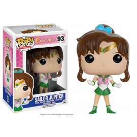 Figurine Sailor Moon - Sailor Jupiter Pop 10cm