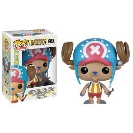 Figurine One Piece - Tony Tony Chopper Pop 10cm