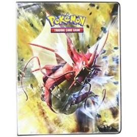 Pokémon - Portefolio A4 - Pokémon XY09