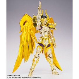 Figurine Saint Seiya Soul of Gold - Myth Cloth EX Carpricorn God Shura