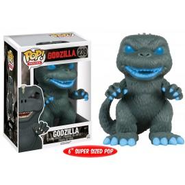 Figurine Godzilla - Godzilla Glow in the Dark Exclusive Pop 15cm