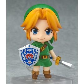 Figurine - Zelda - Nendoroid Link Majora's Mask 3D Ver. 10 cm