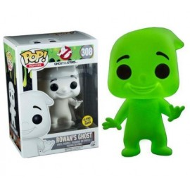 Figurine Ghostbusters 2016 - Rowan's Ghost Glows in the Dark Exclusive Pop 10cm