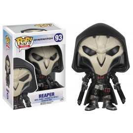 Figurine Overwatch - Reaper Pop 10cm