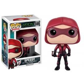 Figurine Arrow - Speedy Pop 10