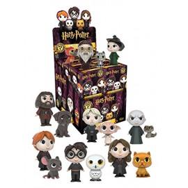 Figurine Harry Potter - Mystery Mini Blind Box - 1 Figurine Aléatoire