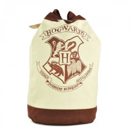 Sac Harry Potter - Sac de marin Hogwarts Crest