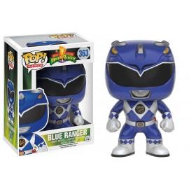 Figurine Power Rangers - Blue Ranger - Pop 10 cm