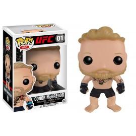 Figurine UFC - Conor McGregor - Pop 10 cm