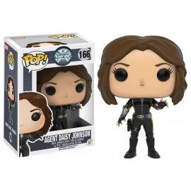 Figurine Agents of SHIELD - Agent Daisy Johnson - Pop 10 cm