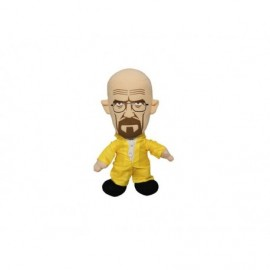 Peluche - Breaking Bad - Walter White Yellow Suit 20cm