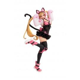 Figurine Tekken - Anna Williams Bishoujo 19cm