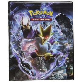Pokémon - Portfolio A5 - XY Impulsion Turbo - 80 cartes