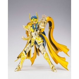 Figurine Saint Seiya Soul of Gold - Myth Cloth EX Aquarius Camus