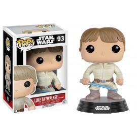 Figurine Star Wars - Luke Skywalker Bespin Pop 10cm