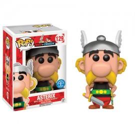 Figurine Asterix et Obelix - Asterix Pop 10cm