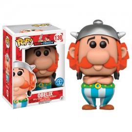 Figurine Asterix et Obelix - ObelixPop 10cm