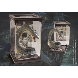Figurine Harry Potter - Basilisk Magical Creature N°3