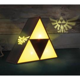 Lampe The Legend of Zelda - Lampe Triforce 20 cm