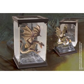 Figurine Harry Potter - Hungarian Horntail Magical Creature N°4