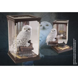Figurine Harry Potter - Hedwig Magical Creature N°5