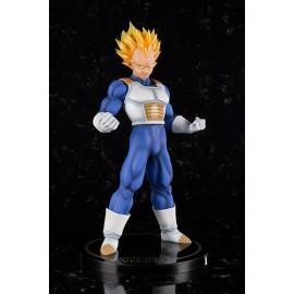 Figurine Dragon Ball Z - Vegeta Super Saiyan Figuarts Zero EX