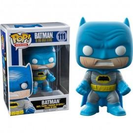 Figurine Batman The Dark Knight Returns - Batman Blue Exclusive Pop 10cm
