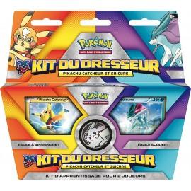 Pokémon - Kit du Dresseur 2016