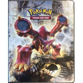 Pokémon - Portfolio A4 pour 180 cartes - XY 11