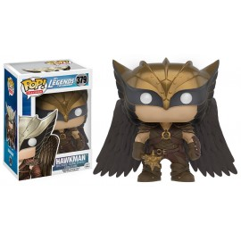 Figurine DC's Legends of Tomorrow - Hawkman Pop 10cm