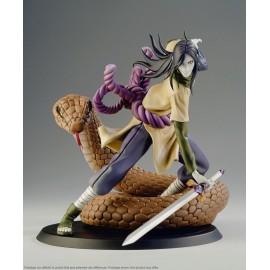 Figurine Naruto Shippuden - Orochimaru DXtra by Tsume