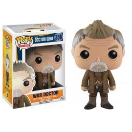 Figurine Doctor Who - War Doctor Pop 10cm