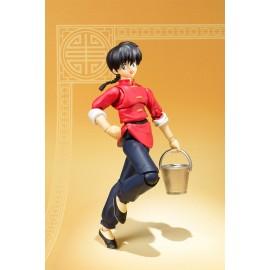 Figurine Ranma 1/2 - Ranma Saotome MALE S.H.Figuarts 14cm
