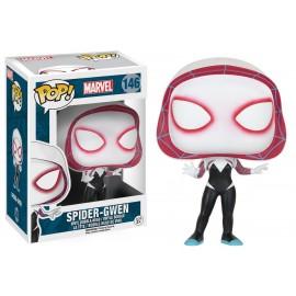 Figurine Marvel - Spider-Gwen Pop 10 cm