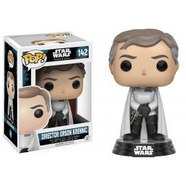 Figurine Star Wars - Rogue One - Director Orson Krennic Pop 10cm